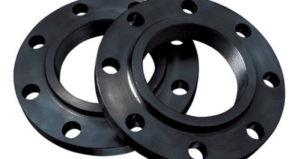 What are Carbon Steel Flanges and Types of Carbon Steel Flanges Image