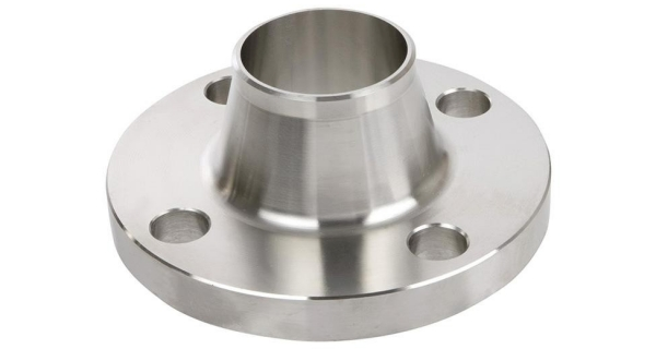 What are Weld Neck Flanges? Image