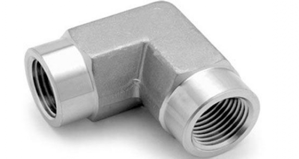 Female Elbow Manufacturer- Types,  Applications and uses Image
