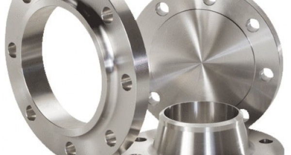 Different types of Stainless Steel Approved Flanges Image