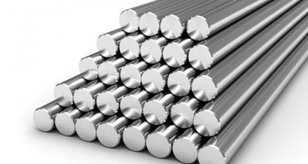 Stainless Steel Round Bar Image