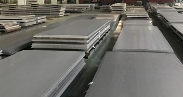 Duplex Steel S31803 Sheets And Plates Specification Image