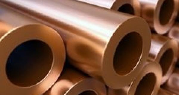 Advantages of Copper Tube Image