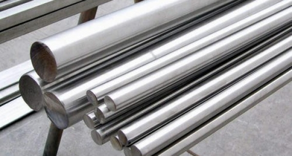 WHAT ARE THE APPLICATIONS AND USES OF ROUND BARS? Image
