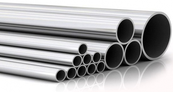 Alloy 20 Pipes Applications And Uses Image