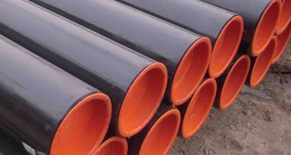 Large Diameter Pipe Applications And Uses Image