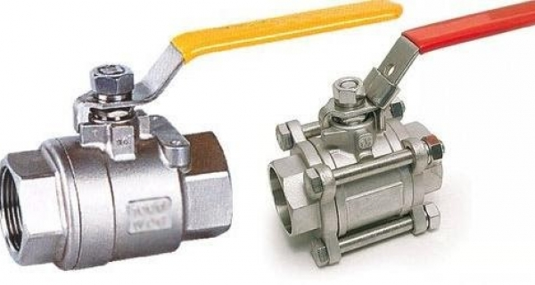 Ball Valves Manufacturers - Types, Features and Advantages Image