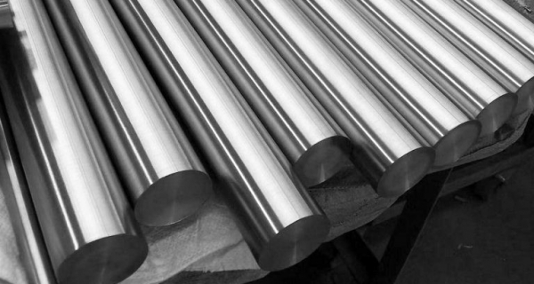 Stainless Steel Round Bars Specification Image