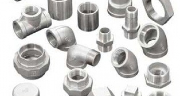 Types of Stainless Steel Pipe Fittings Image