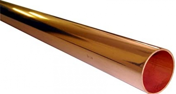 15mm Copper Pipe   Copper Pipe and Tube Image