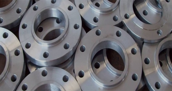Stainless Steel Flanges Manufacturers In Mumbai Image