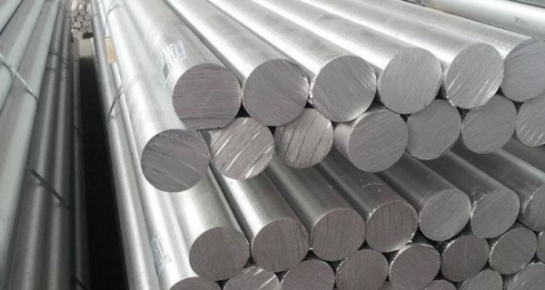 Types Of Steel Round Bars Available in Market Image