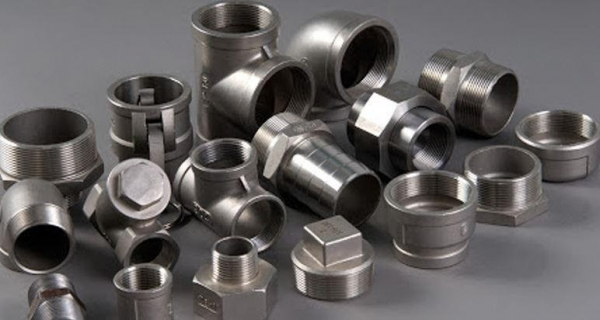 carbon steel forged fittings - Specification, Benefit and advantages Image