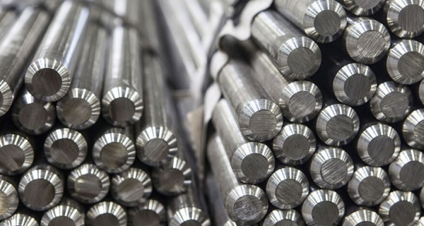 Stainless Steel Round Bars Manufacturer, Supplier, Exporter In India Image