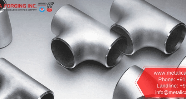 Best is ASTM A234 WPB Buttweld Fittings and advantages Image