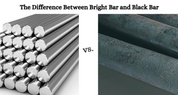 The Difference Between Bright Bar and Black Bar Image