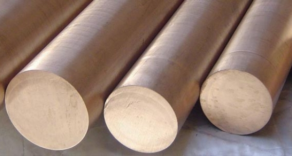 Leaded Bronze Round Bars Applications And Uses Image