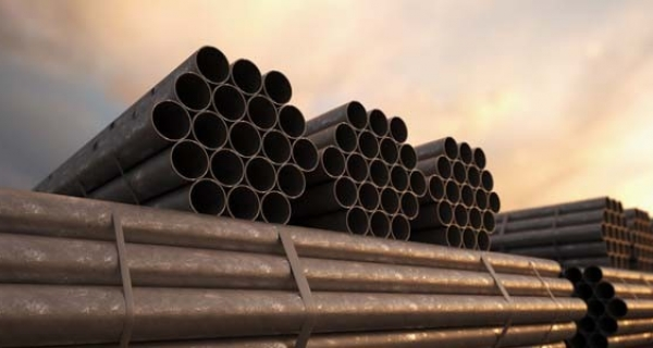Corten Steel Pipes Applications And Uses Image