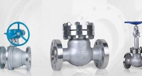 What are the Valves, Types of Valves Image
