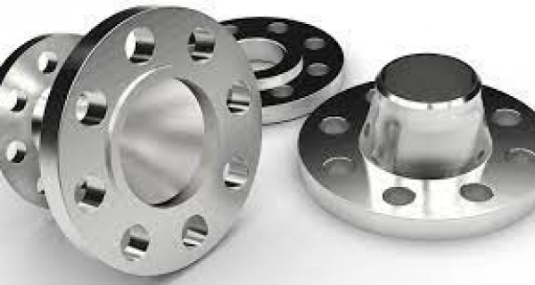 Top Flanges Manufacturers in India Image