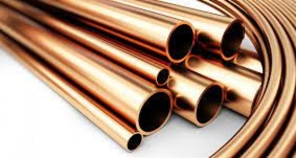Copper Tube Uses and Types Image
