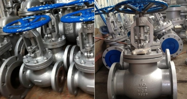 All You Need to Know About Globe Valves and Its Types. Image