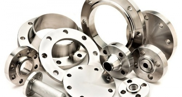 Stainless Steel Flanges Types and Applications Image