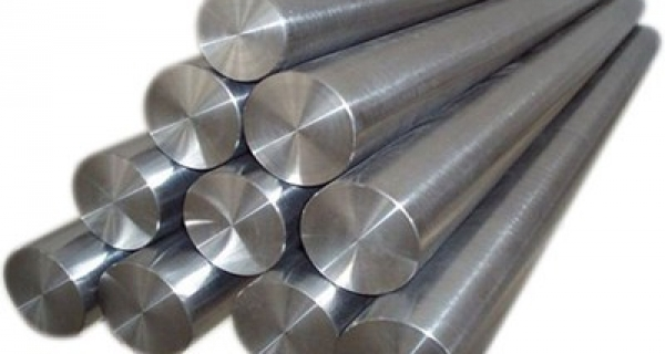 Everything you need to know about Stainless Steel Round Bar Image
