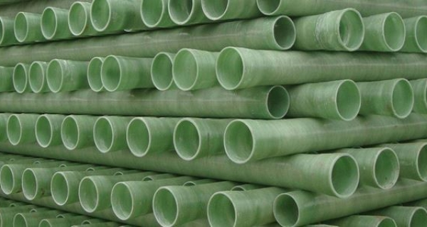 Benefits and Features of FRP Pipes Image