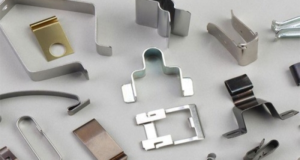Top Sheet Metal Components Manufacturer in India Image